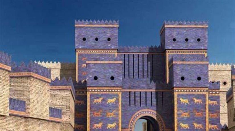 Irak má pamiatky slávnejšie ako egyptské pyramídy - Cestovný