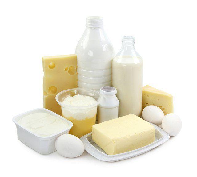vápnik, kalcium, výživa, strava, mlieko, jogurt, syr, tvaroh, vajce