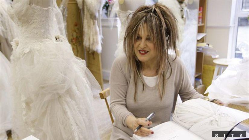 2fb0f2698bec Aké budú Middletonovej svadobné šaty  Hovorí Dianina štylistka - Hviezdne  kauzy - Koktail - Pravda.sk