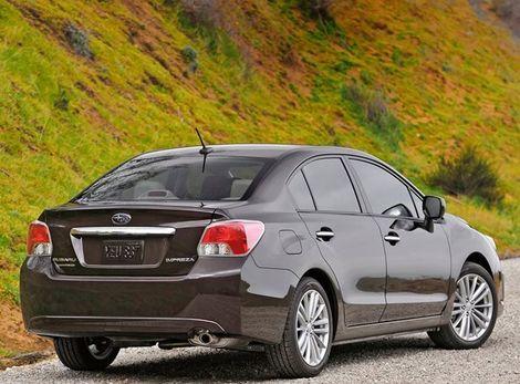V USA sa do predaja dostáva aj nový sedan.