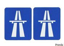 Diaľnice