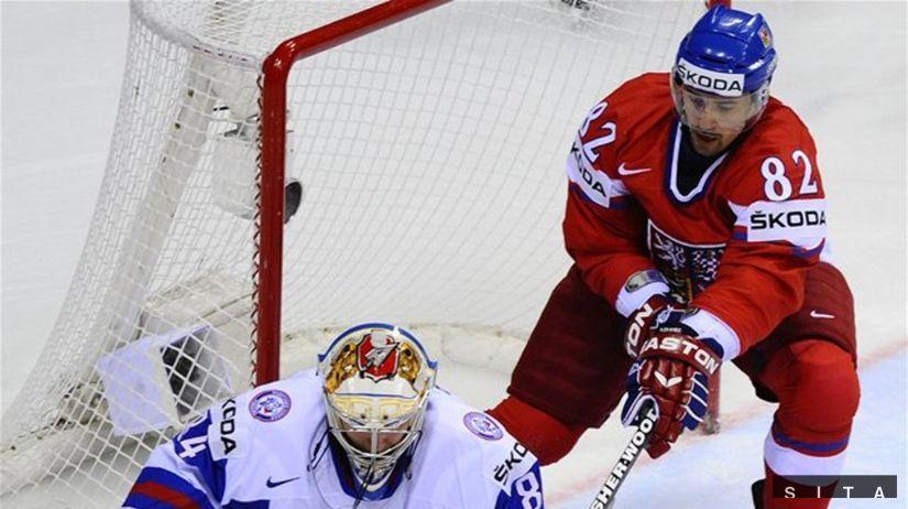 9697b1f459f90 Česi pôjdu na MS bez Krejčího, ale s Plekancom či Pastrňákom - Majstrovstvá  sveta v ľadovom hokeji 2016 - Hokej - Šport - Pravda.sk