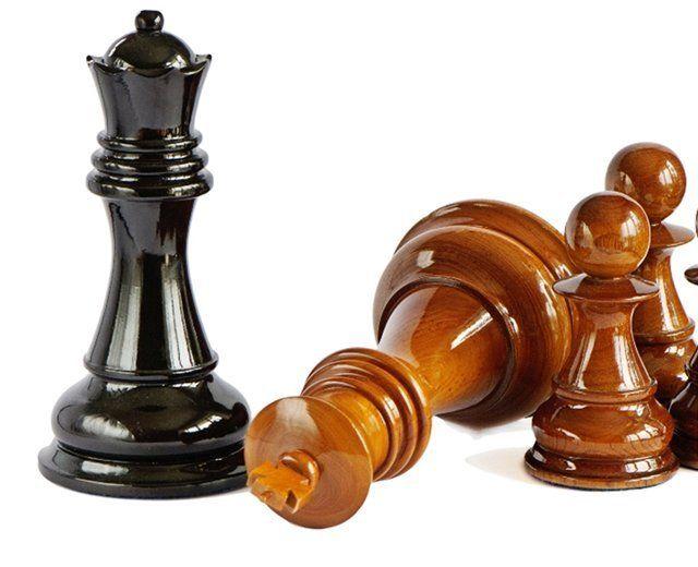 mozog, rozum, inteligencia, IQ, šach, figúrka