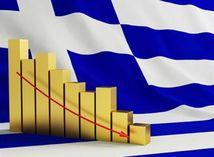 Grécko, kríza