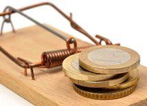 Euro, peniaze, kríza