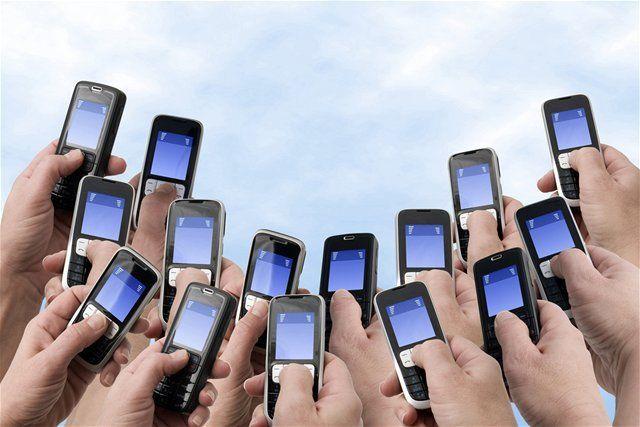 mobil, telefonovanie