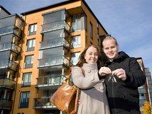 hypotéka, bývanie, dom, kľúč