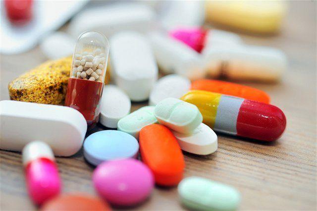 lieky - tablety - medikamenty - objednávka cez internet