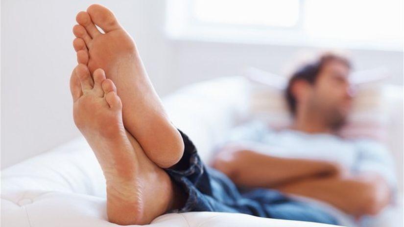 spánok - oddych - relax - poloha pri spaní 0279768c2d