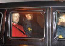 Andres Behring Breivik, Nórsko, masaker