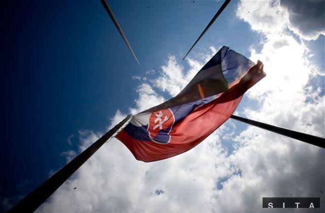 Ktoré sú slovenské štátne symboly?