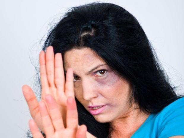 Násilie spôsobuje týraným ženám psychické choroby