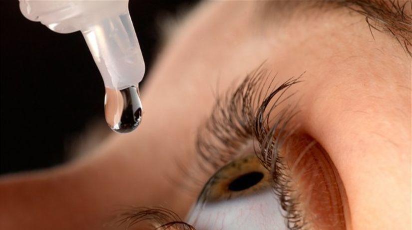d6f1dad47 Týždeň glaukómu: Dajte si odmerať vnútroočný tlak - Zdravie a prevencia -  Zdravie - Pravda.sk