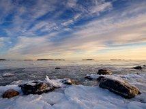 Arktída, ľadovec, globálne otepľovanie