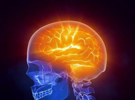 Mozgová príhoda následky