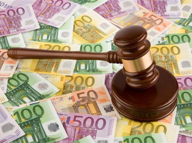 peniaze, súd, kladivko, spravodlivosť, korupcia