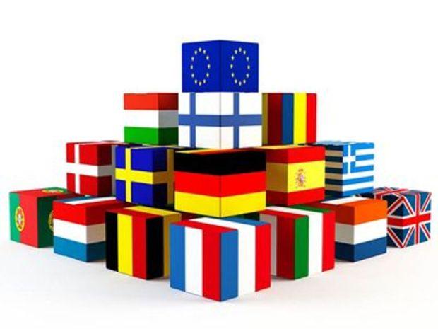 Európa, únia, EÚ