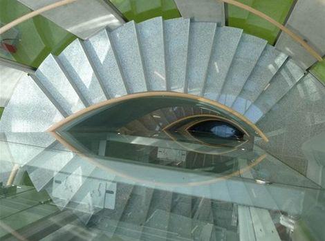 Stavba roka 2011 - víťaz: Univerzitná knižnica UKF v Nitre