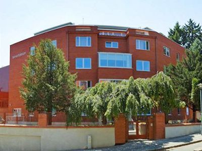 Stavba roka 2011 - Gynekologicko-pôrodnícka nemocnica Koch, rekonštrukcia, Bratislava