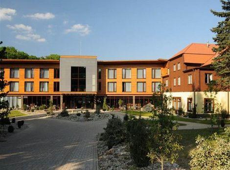 Stavba roka 2011 - Hotel Zochova chata****, rekonštrukcia, Modra