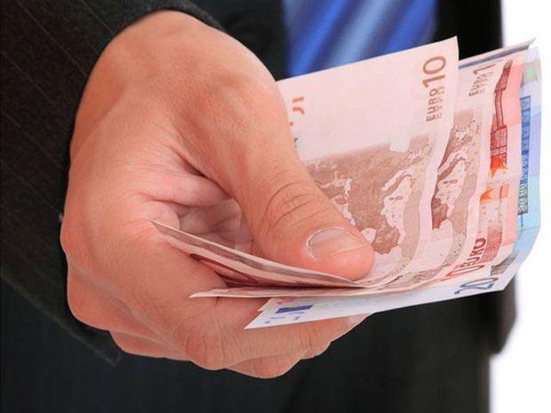 Euro, peniaze, pl