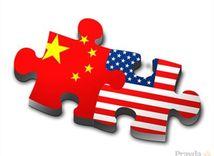 USA, Čína, ekonomika