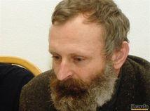 Mikuláš Huba, vedecký pracovník Geografického ústavu SAV.