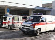 sanitka, pohotovosť, prvá pomoc