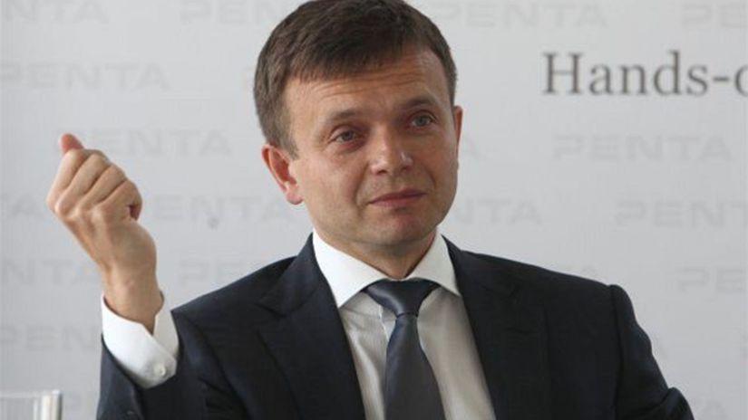 Haščák vyzýva na zverejnenie všetkých dokumentov ku kauze Gorila - Domáce - Správy - Pravda.sk