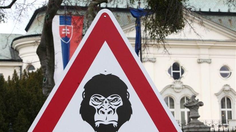 Tím Gorila vedie od decembra vyšetrovateľ Kyselica - Domáce - Správy - Pravda.sk