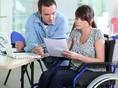 invalid, invalidný, vozík, vozíčkar