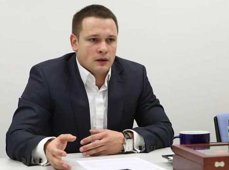 """Na slovensku"""", hovorí marek kuchta, prezident asociácie"""