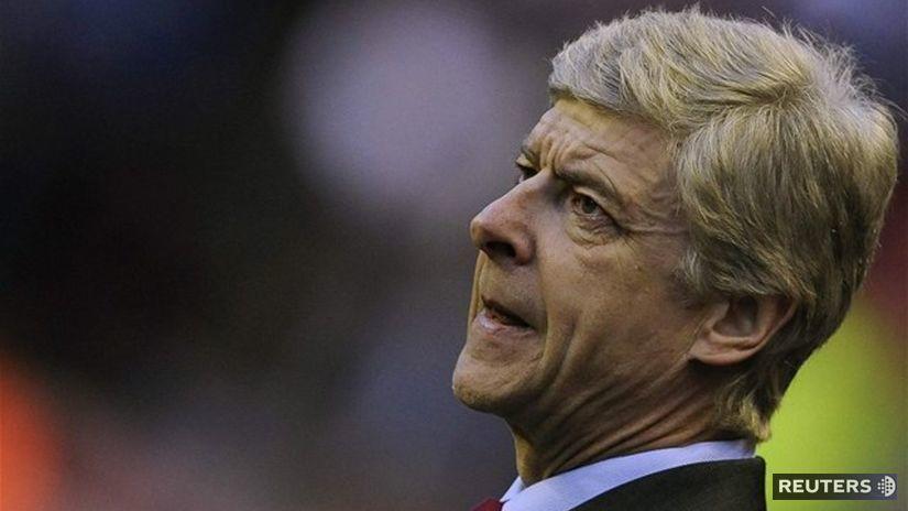b141420ebdc2f Arsenal hrá o prežitie. Podrží ho Bayern? - Liga majstrov - Futbal - Šport  - Pravda.sk