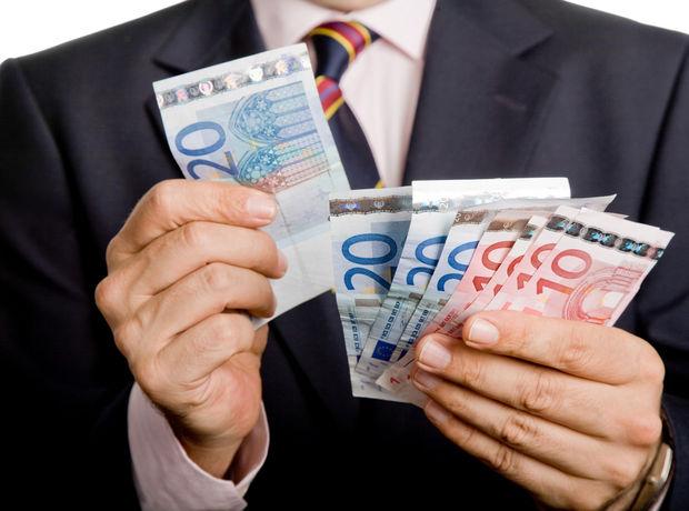 odvody, peniaze, dôchodok, plat, dane