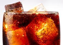 drink, cola, kola, nápoj