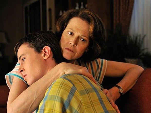Film Modlitby za Bobbyho, v ktorom si zahrala aj Sigourney Weaverová, premietnu v Trenčíne aj v Banskej Bystrici.