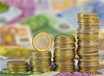 (typo - nepouzivat v orise) peniaze, mince, bankovky, úver, plat, dôchodok, odvody, dane