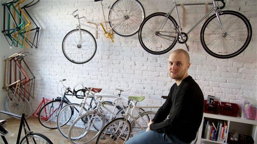 f1fd351d83d8d Cyklisti sa prestávajú báť mesta - Domáce - Správy - Pravda.sk