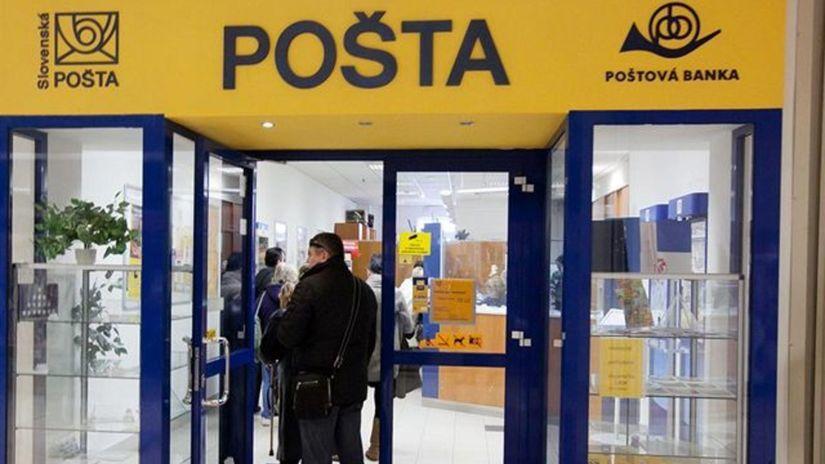 af7b8932c1 Pre daňové priznania predĺži pošta otváracie hodiny - Domáce ...