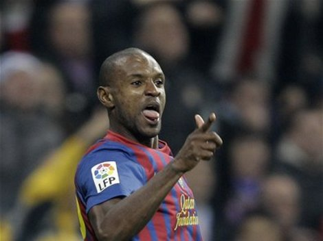 ric Abidal 