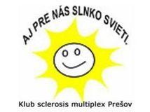 Klub Sclerosis multiplex v Prešove
