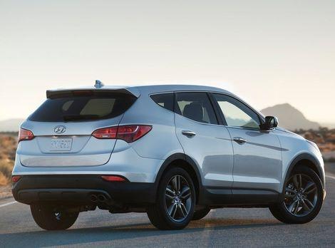 Hyundai predstavil nové santa fe - auto - novinky - pravda.sk