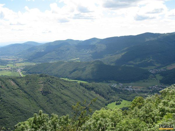 Ktorý národný park na Slovensku je rozlohou najväčší?