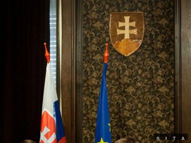 Marek Maďarič a Robert Fico