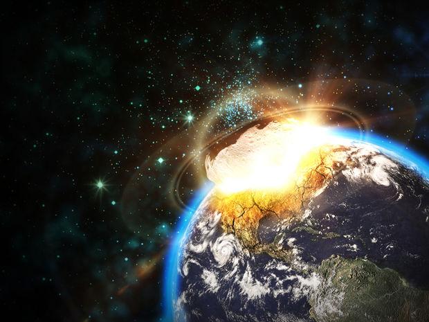 asteroid, zem