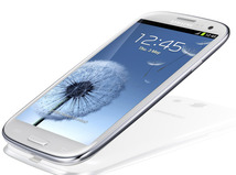 Samsung Galaxy S III, smartfón, telefón