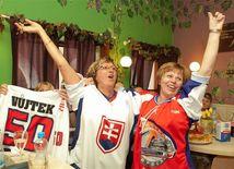 fanusicky slovenska, klimkovice