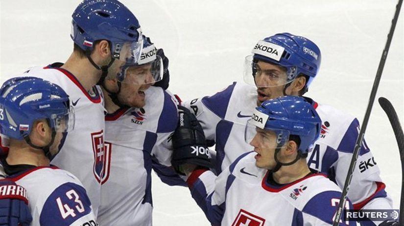 aab75743c Višňovský: Je to megaúspech. Klobúk dole, tvrdí Marián Hossa - MS 2012 -  Hokej - Šport - Pravda.sk