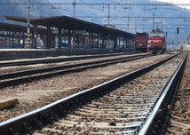 koľaj, koľajnice, stanica, vlak