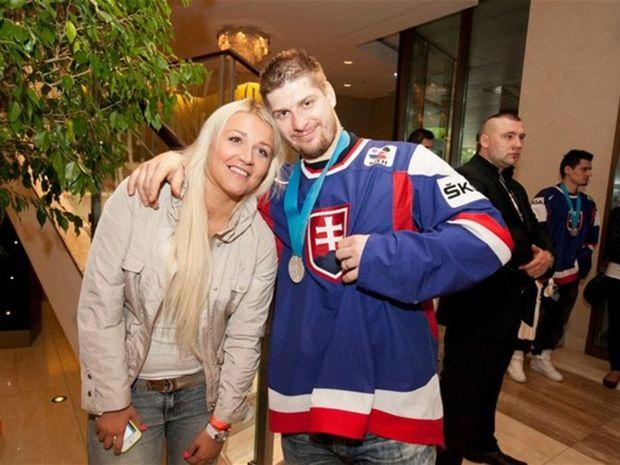 Michal Sersen, Zuzana Sersenová